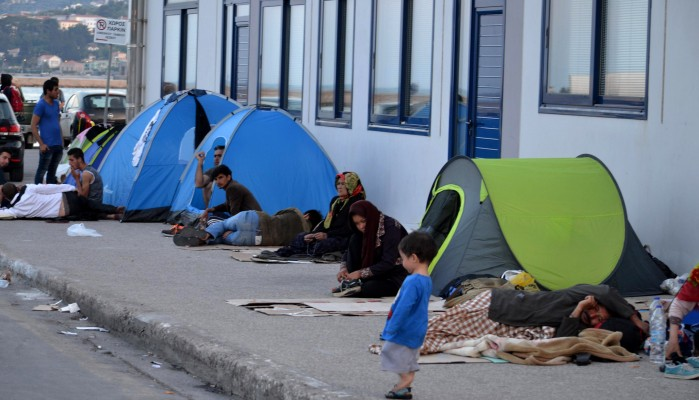 Οι προτάσεις της ΠΕΔ Κρήτης για την διαχείριση του προσφυγικού – Επιστολή στους υπουργούς