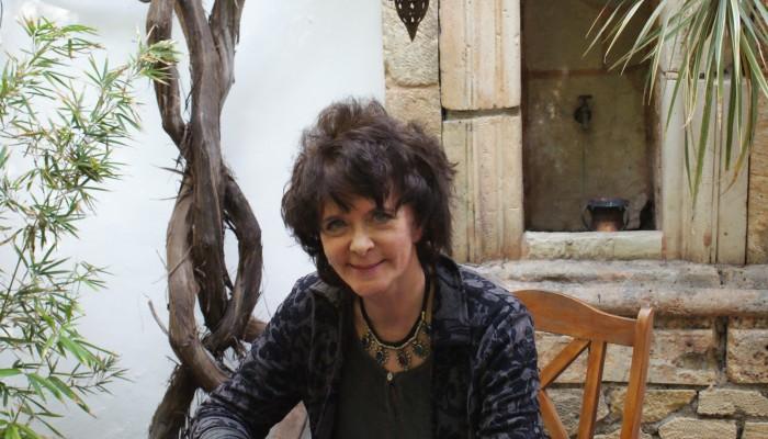 Δαρβινική Βραδιά με την τρισέγγονη του Δαρβίνου, Ruth Padel, στο Ηράκλειο