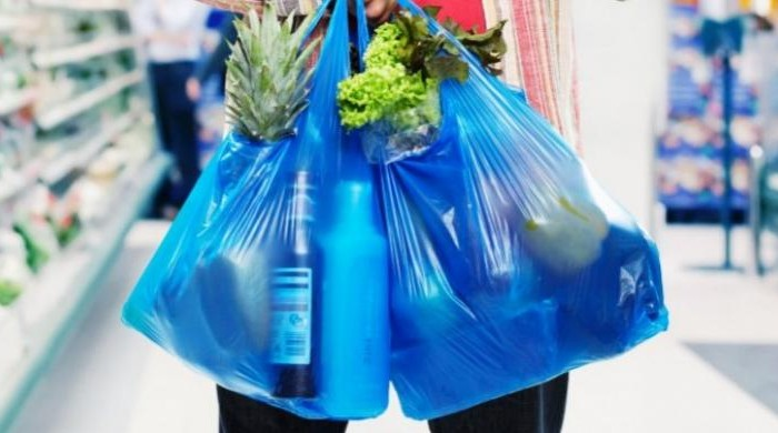 Στην Βιάννο συνεχίζεται η δράση κατά της πλαστικής σακούλας