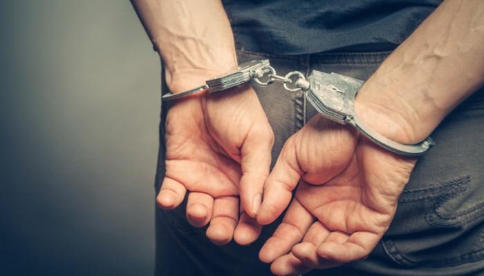 Σύλληψη για κοκαΐνη και χασίς