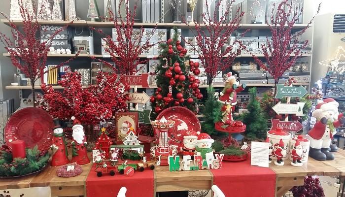 «Μύρισαν» Χριστούγεννα & παίρνουμε ιδέες για γιορτινή ατμόσφαιρα στο σπίτι