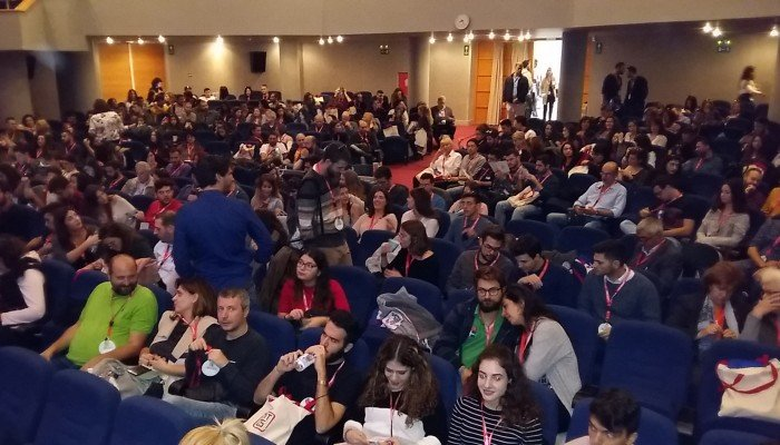 Ξετύλιξαν... τον μίτο με επιτυχία στο TEDx Χανιά