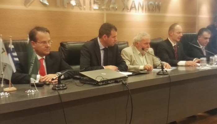 Η Κρήτη ιδανικός τόπος για θρησκευτικό τουρισμό αρκεί να υπάρξει συνεργασία