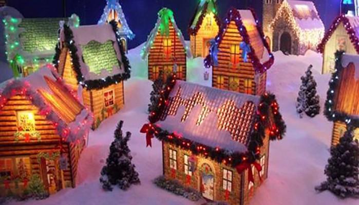 Κάλεσμα για συμμετοχή στις χριστουγεννιάτικες εκδηλώσεις στο Αρκαλοχώρι