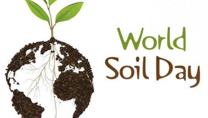 Το Πολυτεχνείο Κρήτης για την Παγκόσμια Hμέρα Εδάφους