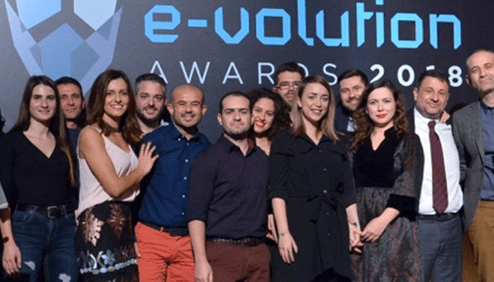 To BestPrice.gr με 4 βραβεία στα E-volutions Awards 2018