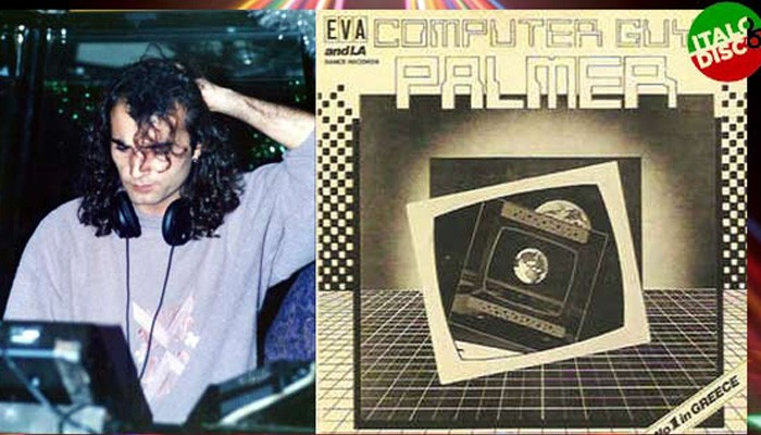 «Έφυγε» ο θρυλικός DJ Palmer  - Είχε αφήσει εποχή στα Χανιά