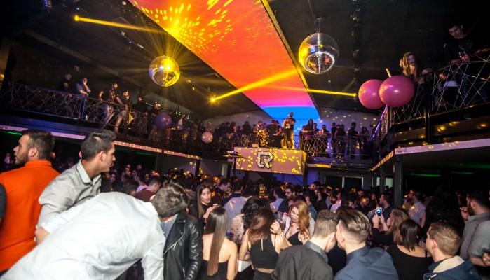 Το βίντεο για το μεγαλύτερο πάρτι της Chillin στα Χανιά