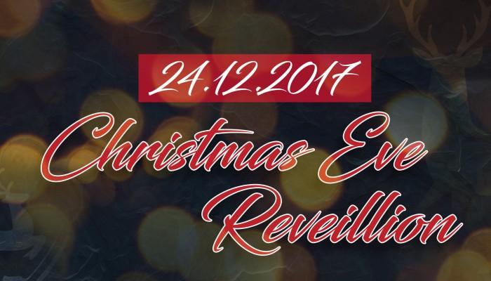 Η καλύτερη πρόταση για το χριστουγεννιάτικο ρεβεγιόν στα Χανιά