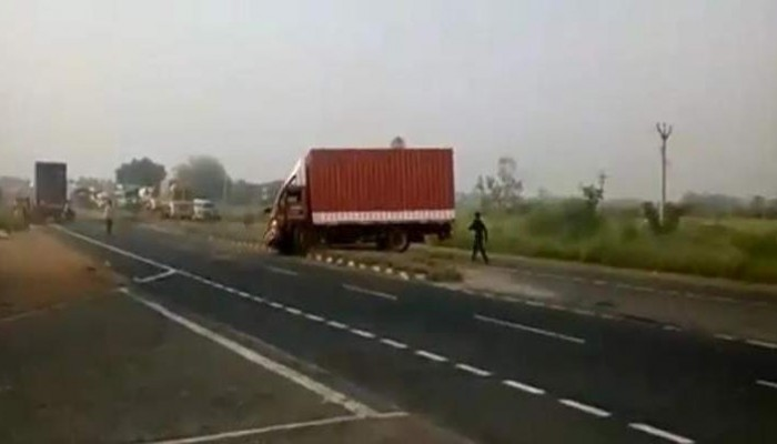 Γίνονται οι εξετάσεις για διπλώματα οδηγών μεταφοράς επικίνδυνων εμπορευμάτων
