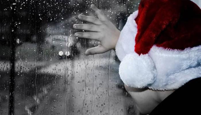 Ο καιρός την Κυριακή και την ημέρα των Χριστουγέννων στην Κρήτη