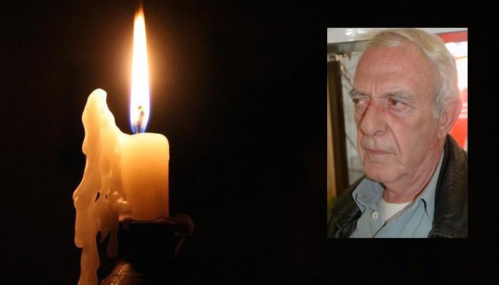 Συλλυπητήριο μήνυμα της ΝΟΔΕ Χανίων για την απώλεια του Παναγιώτη Κλάδου