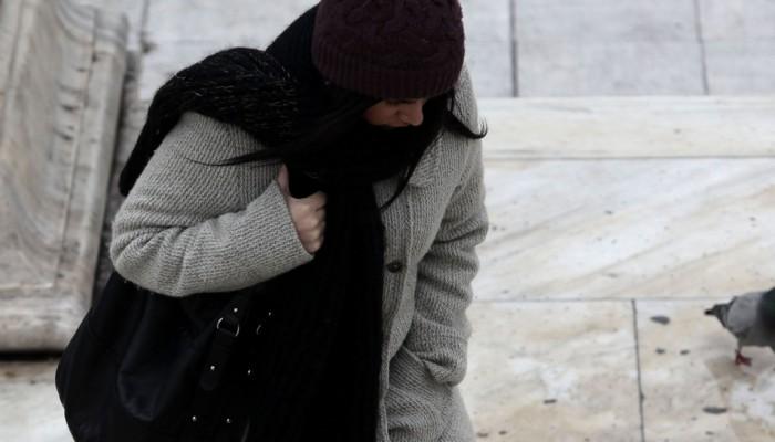 Χειμωνιάτικο καιρό στην Κρήτη από τη νέα εβδομάδα - Η πρόγνωση του Μ. Λέκκα