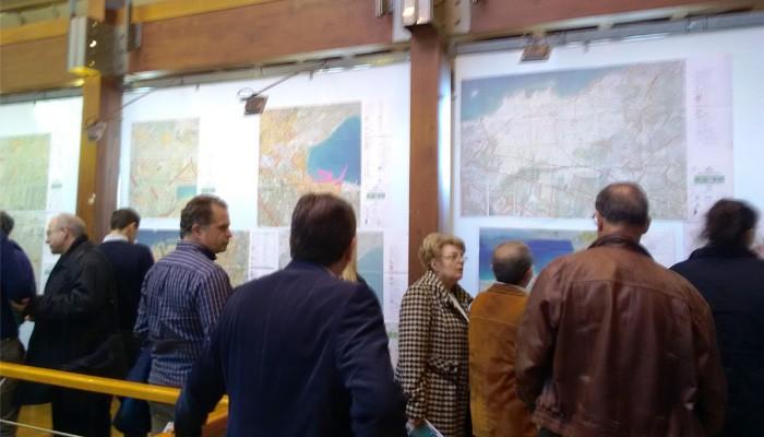 Τι προβλέπουν τα ΓΠΣ για τις χρήσεις γης σε ολόκληρο τον Δήμο Χανίων