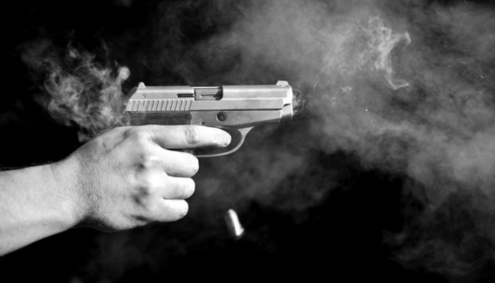 Στη διάρκεια τσακωμού πυροβόλησε και τραυμάτισε 57χρονο στα Χανιά