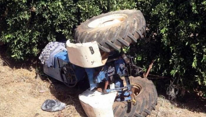 Αγρότης καταπλακώθηκε από τρακτέρ στην Κίσαμο