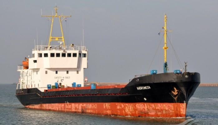 Νόμιμο φέρεται να είναι το φορτίο του φορτηγού πλοίου στην Κρήτη