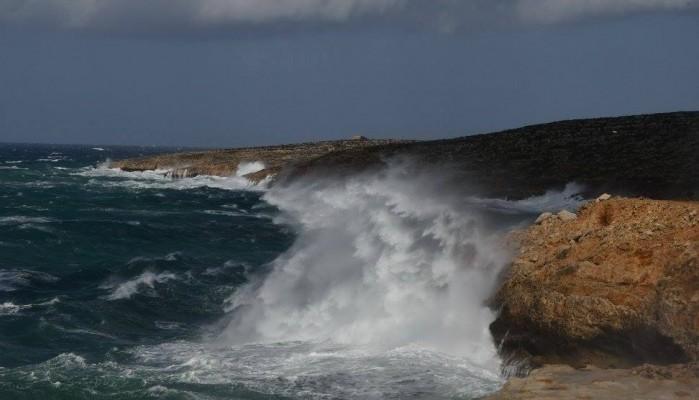 Οδηγίες από την Αντιπεριφέρεια Λασιθίου για τα επικίνδυνα καιρικά φαινόμενα