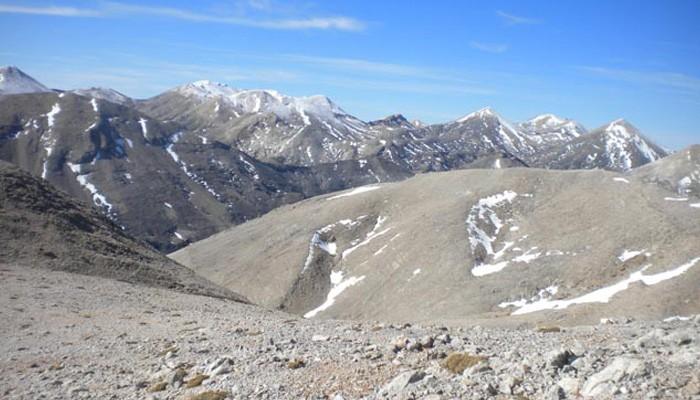 Ο Ορειβατικός Χανίων στις κορυφές Κάστρο και Φανάρι των Λευκών Ορέων