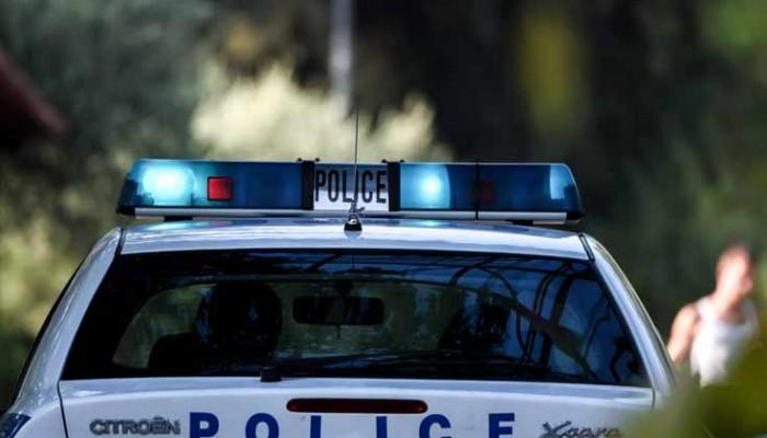Ένας νεκρός και τρεις τραυματίες στη διάρκεια καταδίωξης από αστυνομικούς