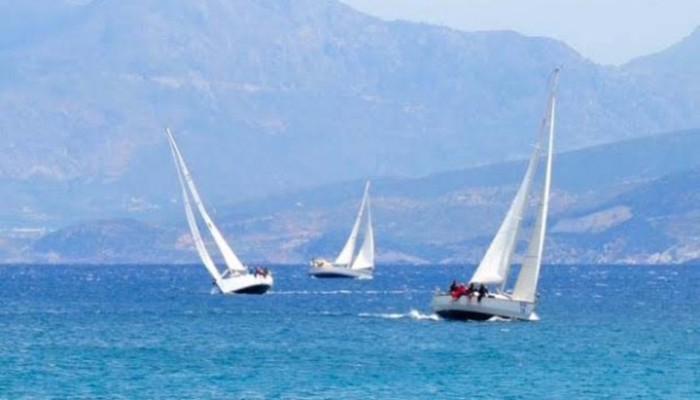 Συστάθηκε το νέο διοικητικό συμβούλιο του ναυταθλητικού ομίλου Τυμπακίου