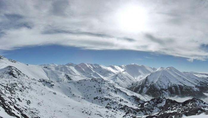 Ο Ορειβατικός Σύλλογος Χανίων πάει στην κορυφή Γκίγκιλος