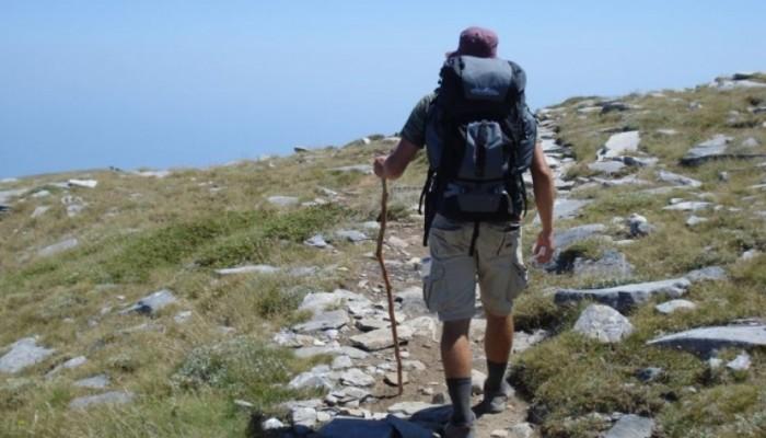 Ορειβατική εξόρμηση στα δυτικά Λευκά Όρη