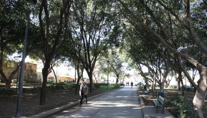 Ανοικτή συνάντηση για την Διαχειριστική Μελέτη του Πάρκου Γεωργιάδη