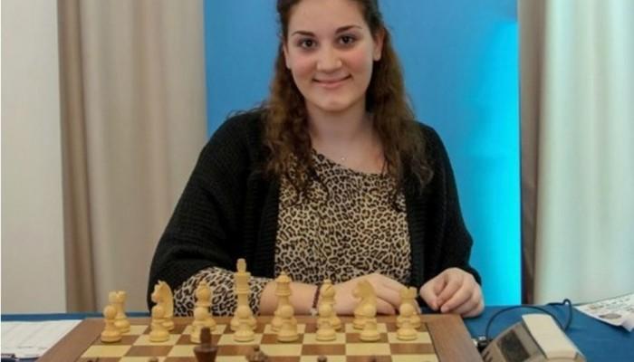Σκάκι: Πρωταθλήτρια Ελλάδος η Κατερίνα Παυλίδου