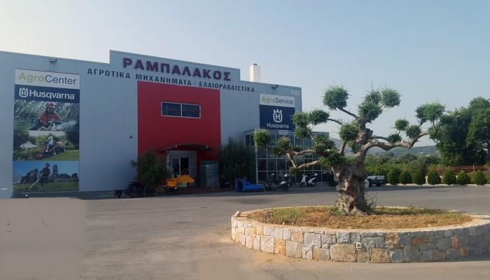 Agrocenter Ραμπαλάκος: Αλυσοπρίονα - κλαδευτικά για κάθε χρήση και στις καλύτερες τιμές