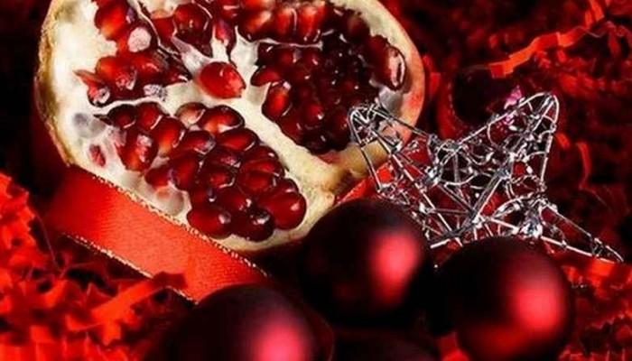 Η καλή χέρα, το σπάσιμο ροδιού και άλλα πρωτοχρονιάτικα έθιμα της Κρήτης