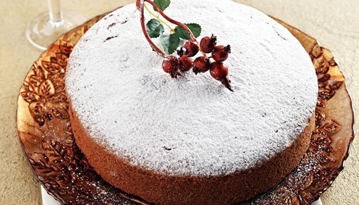 Κόβει την πίτα του το δημοτικό γηροκομείο Χανίων