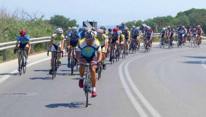 Ποδηλατοπορεία στα Χανιά στη μνήμη του M. Αγριμάκη