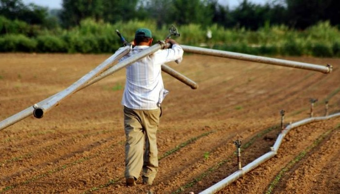 Μέχρι αύριο οι αιτήσεις ενίσχυσης αγροτών για το 2018