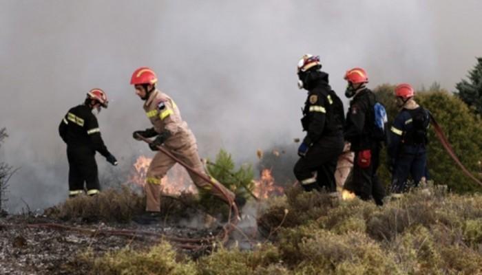 Κίνημα Αλλαγής Χανίων:Στο δρόμο κινδυνεύουν να βρεθούν εποχικοί πυροσβέστες