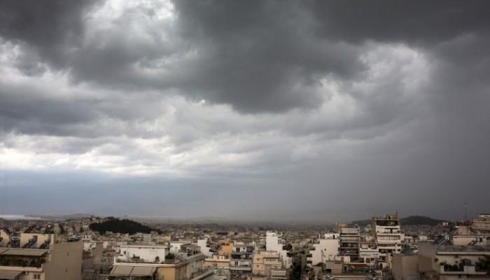 Καιρός: Καλός ο καιρός, αλλά έρχονται βροχές