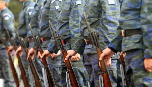 Τα 23 σημεία όπου θα παρουσιάζονται οι οπλίτες - Ποιο είναι στην Κρήτη