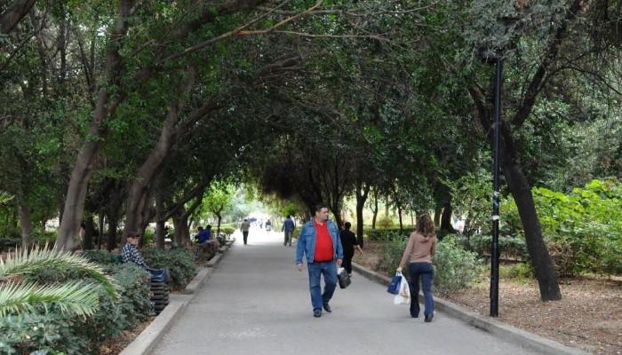 Ηράκλειο: Κινητοποίηση για το πάρκο Γεωργιάδη