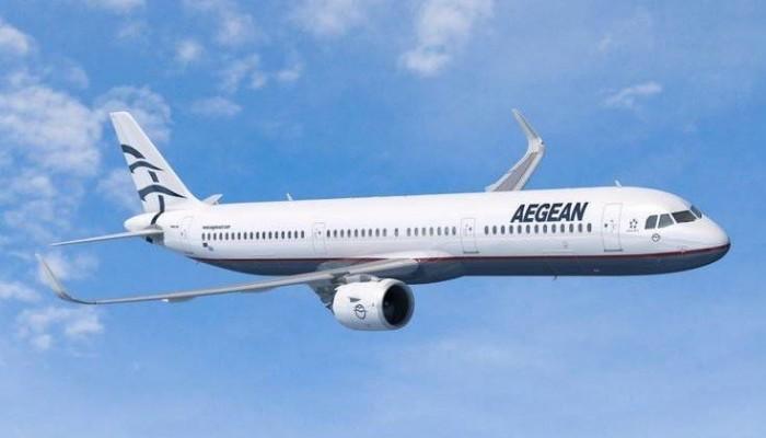 Αεροσκάφος που κάνει κύκλους πάνω από το αεροδρόμιο Χανίων προκάλεσε ερωτήματα