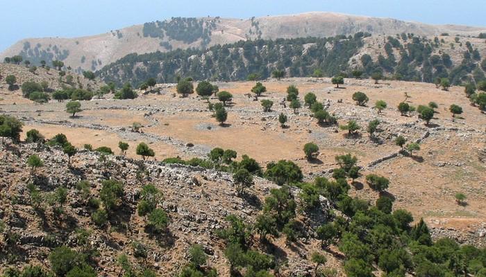 Ο Ορειβατικός από την Ανώπολη στο Μουρί και από εκεί στην Χώρα Σφακίων