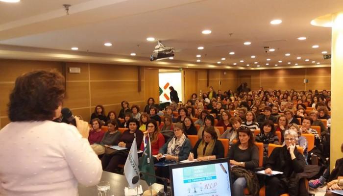 Διάλεξη Σοφιάνας Μηλιωρίτσα: Η ανθεκτικότητα στις δυσκολίες της ζωής