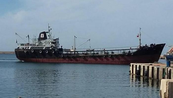 Ύποπτο φορτηγό - πλοίο στον θαλάσσιο χώρο της Σητείας