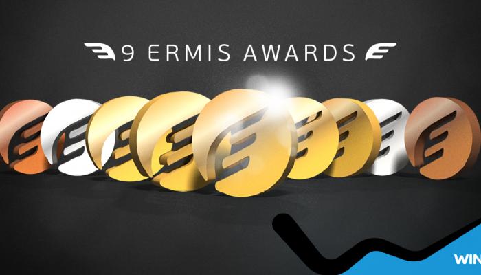 Εννιά διακρίσεις για καμπάνιες της WIND Hellas στα Ermis Awards 2018