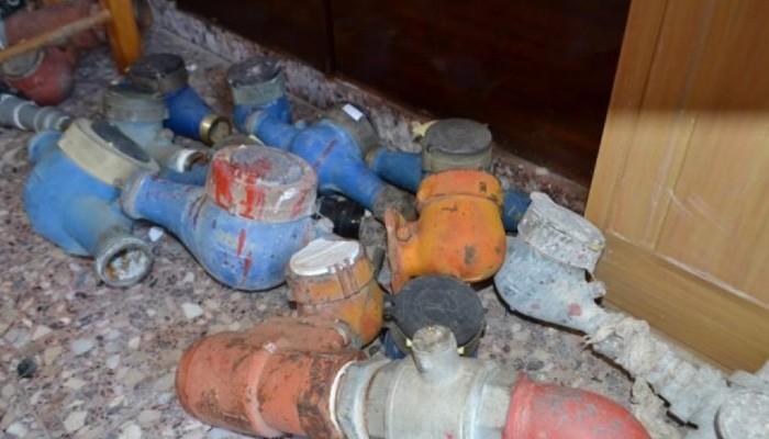 Ηράκλειο: 40χρονος είχε αφαιρέσει 118 υδρόμετρα από περιοχή του Δήμου Μινώα-Πεδιάδας!