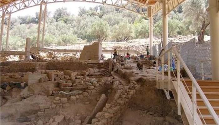 Διάλεξη από την Εφορεία Αρχαιοτήτων Ρεθύμνου