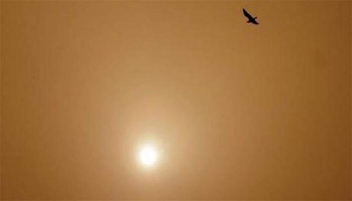 Κρήτη: Πόση σκόνη συγκεντρώθηκε- Πού φύσηξε περισσότερο- Πού χτύπησε 30αρι!