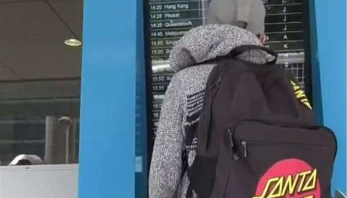 Ένας 12χρονος έκλεψε την πιστωτική της μαμάς του και ταξίδεψε Μπαλί!
