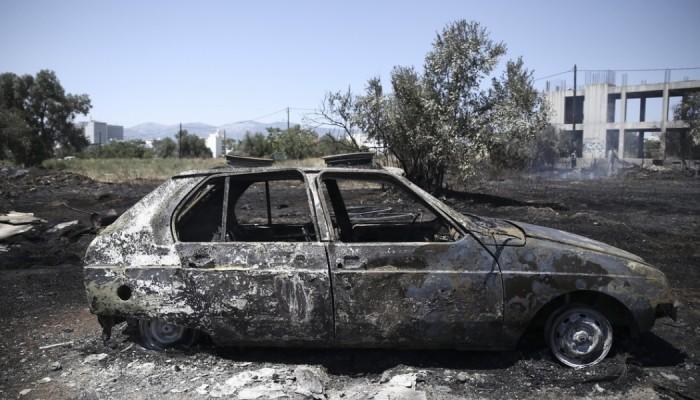 Αλεξανδρούπολη: Έκαψε επτά αυτοκίνητα για να τον εκδικηθεί!