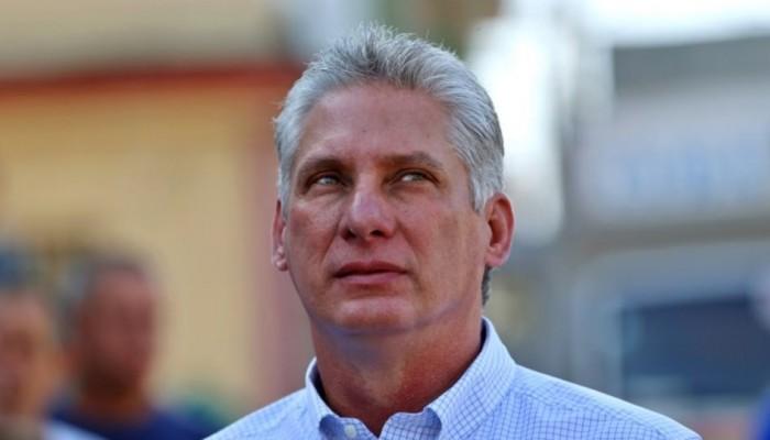 Ντίαζ Κανέλ: «Ρίτσαρντ Γκιρ» αλά κουβανέζικα ο διάδοχος του Κάστρο