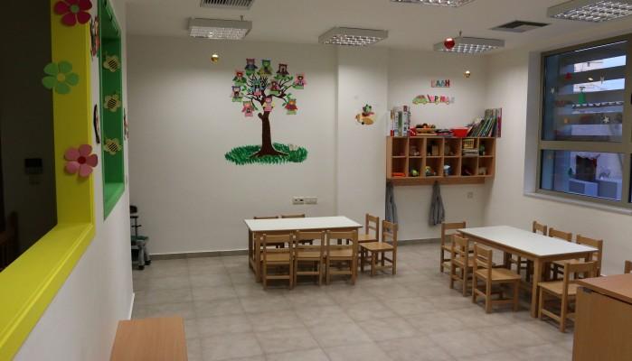 Ηράκλειο: Απαλλαγή από τα τροφεία στους δημοτικούς παιδικούς σταθμούς